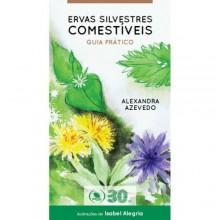 Guia de Ervas Silvestres Comestiveis